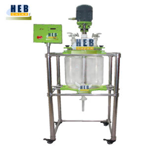HFY-20L Glass Separator /Funnel pictures & photos
