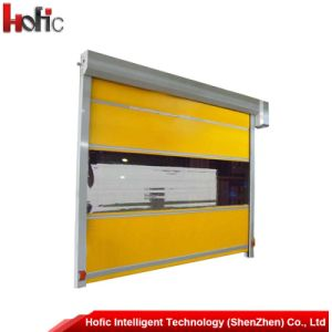 Speed Door Rapid Roll up Industrial Door pictures & photos