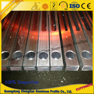 Handle Aluminum Profile with Deep Processing CNC pictures & photos