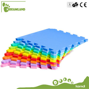 No-Toxic EVA Foam Mat for Kids pictures & photos