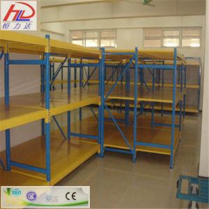 Heavy Duty Steel Long Span Shelving Racks pictures & photos