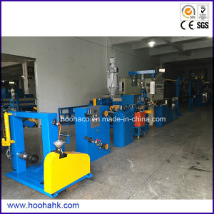 China Cable Wire Extrusion Machinery pictures & photos