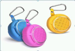 Mini Outdoor Portable Stereo Music Wireless Waterproof Bluetooth Speaker pictures & photos