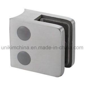 Stainless Steel Glass Railing Glass Clip pictures & photos