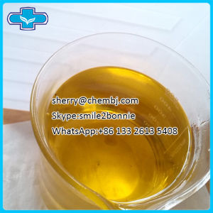 Injectable Steroid Oil Decadurabolin Nandrolone Decanoate 200mg/Ml pictures & photos