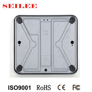 150kg Anti-Slip Mechanical Scale for Hotel Bathroom Scale pictures & photos