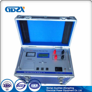 20A Transformer Winding Resistance Tester pictures & photos
