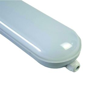 Opal PC Diffuser IP65 Waterproof LED Tube Light pictures & photos