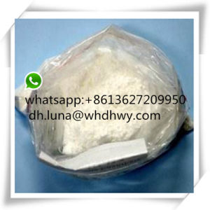 Injetable 99% Steroid Powder Winstrol Stanozolo pictures & photos