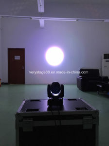 40W RGBW LED Moving Head with Halo Beam Light pictures & photos