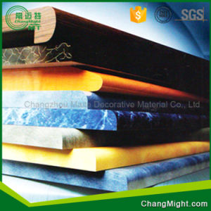 Post-Forming HPL 2/High Pressure Laminate pictures & photos