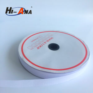 Fully Stocked Cheaper Hook and Loop Tape pictures & photos