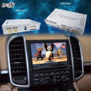 Car GPS Navigator Android Video Interface for Porsche PCM3.1 pictures & photos