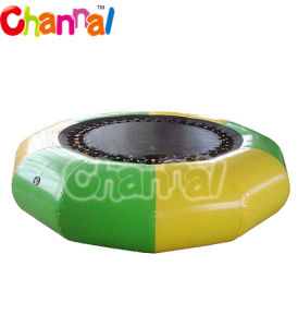 Hot Sale Water Park Inflatable Water Trampoline pictures & photos