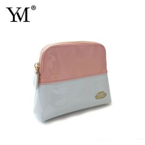 Lady Fashion Brand New Gift Clutch Zipper Cosmetic Mekup Bag pictures & photos