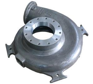 Duplex Stainless Steel Volute