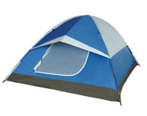 3 Person UV Protection Double Wall Camping Tent (MW4015) pictures & photos
