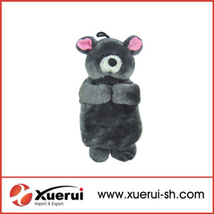 500ml Animal Shape Hot Water Bottle Cover pictures & photos