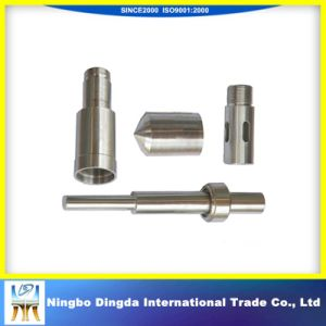 Professional CNC Precison Customized Axle Shaft pictures & photos