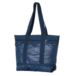 College High School Women Nylon Tote Handbag Bag pictures & photos