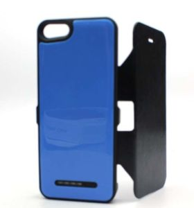 External 2800mAh Battery Backup Power Bank Charger Case for iPhone 5/5c/5s