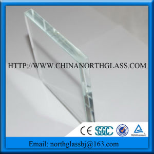 15mmm, 19mm Super Clear Low Iron Float Glass pictures & photos