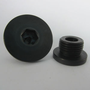 Cold Forging Machining Part Accessory Plug Precision Metal Parts pictures & photos