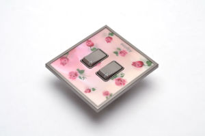 CCC Certificated Light Switch China Wholesale Best Price White 2 Gang New Wall Light Switch pictures & photos