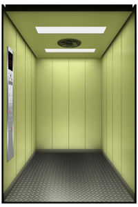 Firm and Strong Large Tonnage Heavy Load Freight Elevator Use Japan Technology pictures & photos