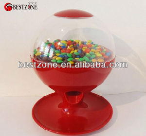 Candy Gumball Mini Vending Machine pictures & photos
