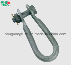 UL Type Shackles Used for Overhead Transmission Line pictures & photos