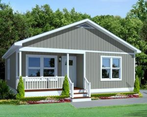 Metal Modular Prefabricated Homes (KXD-pH1377) pictures & photos