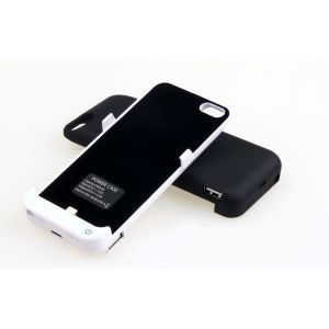Mobile Phone Battery Cover Battery Case for iPhone 5 Gt pictures & photos