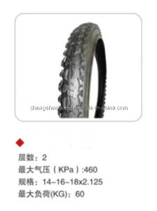 Bicycle Tire (CS-TY1246) of Strong Quality pictures & photos