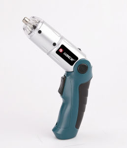 Ni-CD Electric Cordless Screwdriver (LY509N-2) pictures & photos