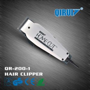 AC Motor Hair Clipper (QR-200 Series)