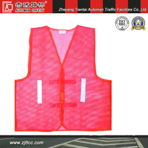 High Visibility Safety Vest (CC-V04) pictures & photos