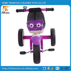 PP Plastic Baby Stroller Trike for India pictures & photos