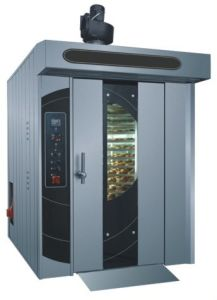 Rotary Oven for Baking (NFX-16C) pictures & photos