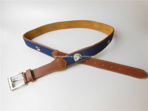 New Styles Womens Fashion Leather Belt (JBZP048)