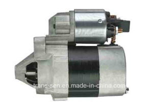 Auto Starter (D7E19 12V 0.9kw 8t Cw for Renault) pictures & photos