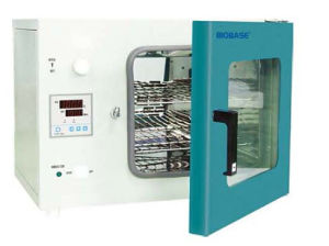 Biobase Benchtop Hot Air Sterilizer with CE Mark pictures & photos