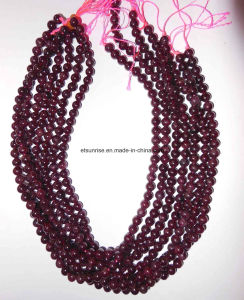 Fashion Semi Precious Stone Crystal Bead (ESB01759) pictures & photos