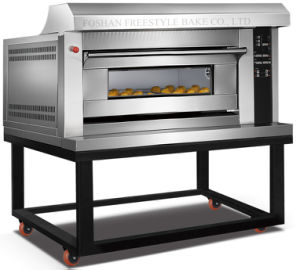 Gas Deck Oven (HFC-102Q)