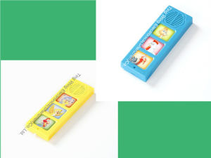 Sound Module/Pad for Kid′s Book pictures & photos