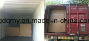 MDF Sheet Prices with China MDF Factory Good Quality pictures & photos