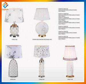 LED Lighting Metal Vintage Industrial Table Lamp pictures & photos
