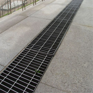 Steel Bar Grating for Trench Cover pictures & photos