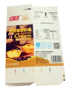 450g Gable Top Box/Carton for Milk/ Juice/Cream/Wine/Yoghurt/Water pictures & photos