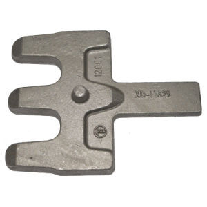 Forging Parts for Agricultural Machinery